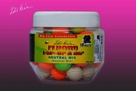 LK Baits Pop-up Fluoro mix neutral