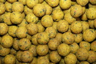 LK Baits Boilie Euro Economic Sweet Pineapple 18mm 1kg