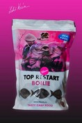 LK Baits Boilie Top ReStart Boilies Sea Food 18mm 250g
