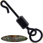 Gardner Obratlíky COVERT FLEXI RING KWIK LOK 10ks