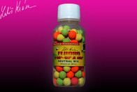 LK Baits Pop-up Fluoro mix neutral 10mm