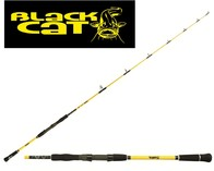Black Cat Prut DF Vertical LS 2,00m 120-220g