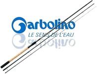 Garbolino Prut G-System Feeder 3,6m, 20-75g