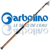 Garbolino Prut Crosser Telespin Medium 3,3m, 30-60g