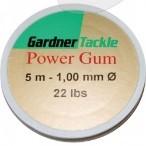 Gardner Elastická guma Power Gum 22lb