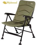 Fotografie Wychwood Sedačka s područkami Solace Reclining Chair