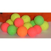 4Carp Fluoro pop up boilies 30g - Ananas 15mm