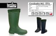Lemigo Gumové holínky Grenlander - vel. 49