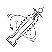 Rublex Třpytka - Celta-0 CNV 1,5g