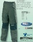 Spro Kalhoty do deště Rain Pants - vel. XL