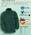 Spro Fleecová bunda Strategy Comfort - vel. L