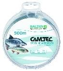 Balzer Vlasec Camtec Match 500m - 0,16mm