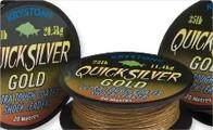 Kryston QuickSilver Gold 20m - 45lb