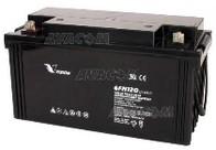 Toyo Akumulátor DeepCycle GEL F16 12V 110Ah pro elektromotory