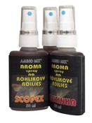 Amino Mix Aroma spray na rohlíkové boilies 50ml