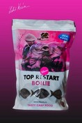 LK Baits Boilie Top ReStart Boilies Sea Food 18mm 1kg