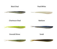 Berkley Smáček Minnow PowerBait 7,5cm