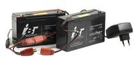 Mivardi Náhradní baterie pro zavážecí lodičku Carp Scout