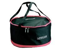 Mivardi Míchací taška na krmení s víkem XL- Team Mivardi