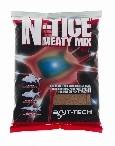 Bait-Tech Krmítková směs N-tice Meaty Mix Groundbait 1kg