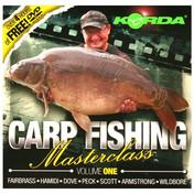 Rybářské DVD - dárek