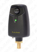 Flajzar Oboustranný alarm pro rybáře s pohybovým detektorem a bezdrátovým vysílačem