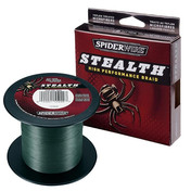 Spiderwire Stealth Green 1m