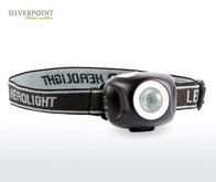 Silverpoint Čelovka Guide XL60