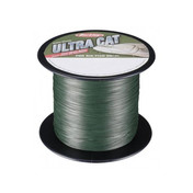 Berkley Šňůra na sumce Ultra Cat 0,50mm 75kg 1m