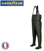 Goodyear Prsačky Waders Combi Light - | vel. 43