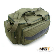 NGT Taška Green Insulated Carryall Green