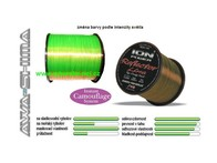 Awa-shima Vlasec Ion Power Reflector Line 600m - 0,35mm