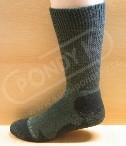 Dr. Hunter Ponožky Frost, zimní thermo extra - 42-44
