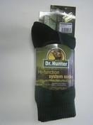 Dr. Hunter Ponožky Winter - vel. 48-49