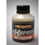 Mikbaits eXpress booster 250ml - Půlnoční Pomeranč