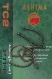 Ashima Háčky TC2 Anti-Snag Hook 10ks - vel. 4