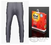 Heath Holders Thermo spodky - vel. XL
