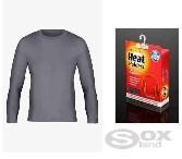 Heath Holders Thermo Triko dlouhý rukáv - vel. L