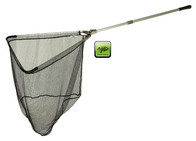 Giants Fishing Podběrák Strong Alu Landing Net 2,2m, 70x70cm