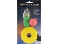 Albastar Plovoucí světelná bójka