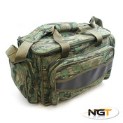 NGT Taška Camo Insulated Carryall