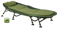 Giants Fishing Lehátko Bedchair Fleece 8Leg MKII