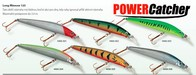 Spro Wobler Long Minnow 12,5cm - Gold Shiner