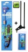 Giants Fishing Indikátor záběru svítící LXR + zdarma Snag Ears! - | Blue