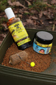 Nikl Stick mix Secret Spice 500g + 100ml olej