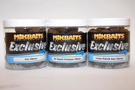 Mikbaits Boilie Exclusive salty 250ml
