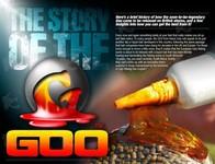 Korda Dip Goo 115ml - Bait Smoke Caramel Supreme