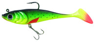 Balzer Gumová nástraha Colonel Bonito - Ohnivá ryba 14 cm 40g
