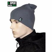 R-Spekt Kulich Slouch beanie style limited edition šedý