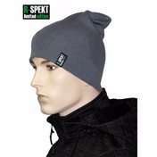 R-Spekt Kulich Slouch beanie style limited edition šedý